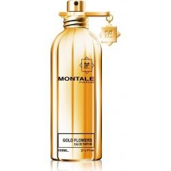 Montale Gold Flowers Woda perfumowana 100ml spray TESTER