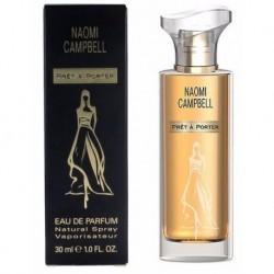 Naomi Campbell Pret A Porter Woda perfumowana 30ml spray
