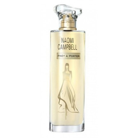 Naomi Campbell Pret A Porter Woda toaletowa 50ml spray