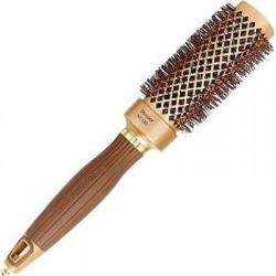 Olivia Garden Nano Thermic Ceramic+Ion Shaper Collection Hairbrush Szczotka do włosów NT-S30