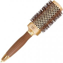 Olivia Garden Nano Thermic Ceramic+Ion Shaper Collection Hairbrush Szczotka do włosów NT-S40