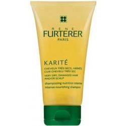 Rene Furterer Karite Nutri Intense Nourishing Shampoo Szampon intensywnie odżywiający 50ml
