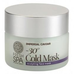 Siberica Professional -30° Cold Mask Zimna maska ujędrniająca do twarzy 50ml