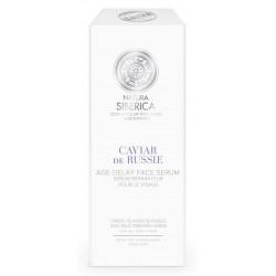Siberica Professional Caviar De Russie Age-Delay Face Serum Rosyjski Kawior 30ml