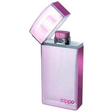 Zippo The Woman Woda perfumowana 75ml spray