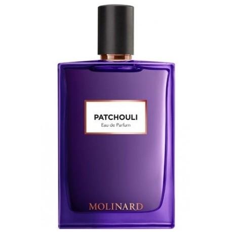 Molinard Patchouli Woda perfumowana 30ml spray
