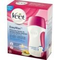 Veet Easy Wax Elektryczny system do depilacji ciepłym woskiem 50ml
