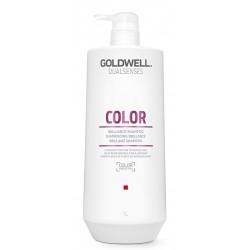 Goldwell Dualsenses Color Brillance Shampoo Nabłyszczający szampon do włosów farbowanych 1000ml