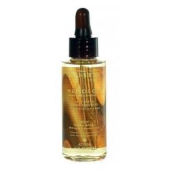 Alterna Bamboo Smooth Kendi Oil Pure Treatment Oil Pielęgnujący olejek do włosów 50ml
