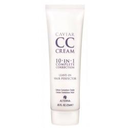 Alterna Caviar CC Cream Complete Correction 10w1 Regenerujący krem stylizujący do włosów 25ml