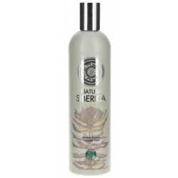 Siberica Professional Energizing And Protective Conditioner Energetyzujaco-ochronna odżywka do włosów zniszczonych 400ml