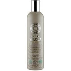 Siberica Professional Energizing And Protective Shampoo Energetyzujaco-ochronny szampon do włosów zniszczonych 400ml