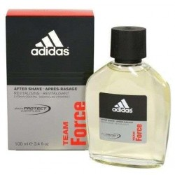 Adidas Team Force Woda po goleniu 100ml bez sprayu