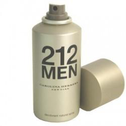 Carolina Herrera 212 Men Dezodorant 150ml spray