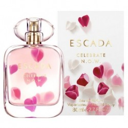 Escada Celebrate N.O.W. Woda perfumowana 80ml spray