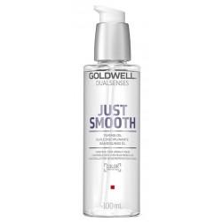 Goldwell Dualsenses Just Smooth Taming Oil Wygładzający olejek do włosów 100ml