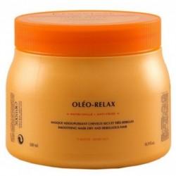 Kerastase Nutritive Oleo-Relax Smoothing Mask Odżywcza maska wygładzająca do włosów grubych i nieposłusznych 500ml