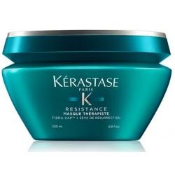 Kerastase Resistance Fiber Quality Renewal Masque 3-4 Maska przywracająca jakość włókna włosa 200ml