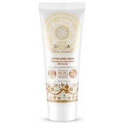 Siberica Professional Lifting Hand Cream Liftingujący krem do rąk 75ml