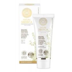 Siberica Professional Taiga Daily Protection Hand Cream Krem do pielęgnacji dłoni 75ml