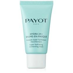 Payot Hydra24 + Super Hydrating Comforting Mask Intensywnie nawilżająca maska 50ml