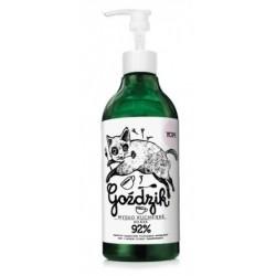 Yope Moisturising Liquid Soap Mydło kuchenne w płynie Goździk 500ml