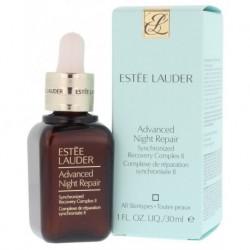 Estee Lauder Advanced Night Repair Synchronized Recovery Complex II Serum naprawcze do wszystkich typów skóry 30ml