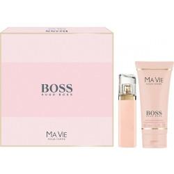 Hugo Boss Ma Vie Woda perfumowana 50ml spray + Balsam do ciała 100ml