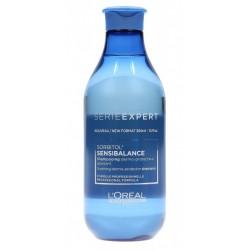 L`Oreal Expert Sensi Balance Dermo-Protector Shampoo Szampon kojąco-ochronny dla wrażliwej skóry głowy 300ml
