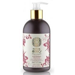 Siberica Professional Softening Cream-Soap Zmiękczające mydło-krem 500ml