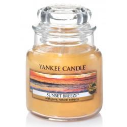 Yankee Candle Small Jar Mała świeczka zapachowa Sunset Breeze 104g