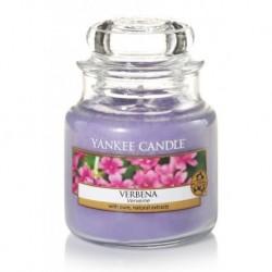 Yankee Candle Small Jar Mała świeczka zapachowa Verbena 104g