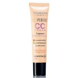 Bourjois 123 Perfect CC Cream Krem upiększająco-korygujący 31 Ivory 30ml