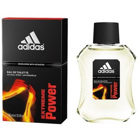 Adidas Extreme Power Woda toaletowa 50ml spray