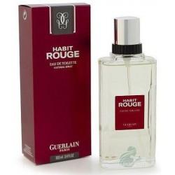 Guerlain Habit Rouge Woda toaletowa 100ml spray
