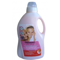 Organic People Eco Fabric Conditioner Odżywka do tkanin z olejkiem z grejfruta 1500ml