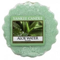 Yankee Candle Wax Wosk Aloe Water 22g