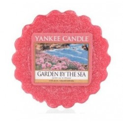 Yankee Candle Wax wosk Garden By The Sea 22g