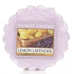 Yankee Candle Wax wosk Lemon Lavender 22g