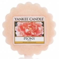 Yankee Candle Wax wosk Peony 22g