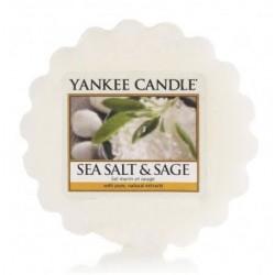 Yankee Candle Wax wosk Sea Salt & Sage 22g