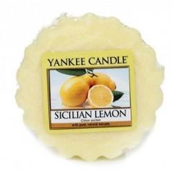 Yankee Candle Wax wosk Sicilian Lemon 22g