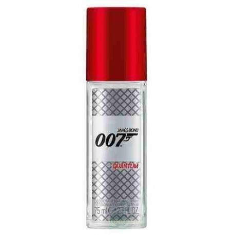 James Bond 007 Quantum Dezodorant 75ml spray