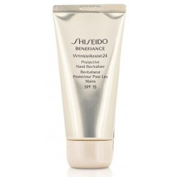 Shiseido Benefiance Wrinkle Resist 24 Protective Hand Revitalizer Krem do rąk 75ml
