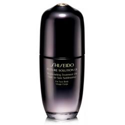 Shiseido Future Solution LX Replenishing Treatment Oil Olejek pielęgnacyjny do ciała i twarzy 75ml