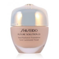 Shiseido Future Solution LX Total Radiance Foundation SPF15 Podkład przeciwstarzeniowy I40 Natural Fair Ivory 30ml