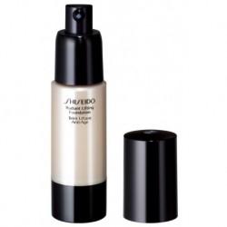 Shiseido Radiant Lifting Foundation SPF15 Podkład rozświetlająco-liftingujący B100 Very Deep Beige 30ml