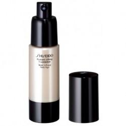 Shiseido Radiant Lifting Foundation SPF15 Podkład rozświetlająco-liftingujący B40 Natural Fair Beige 30ml