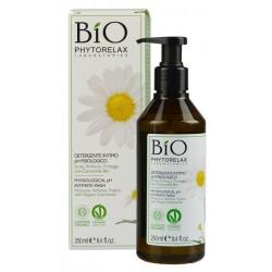 Phytorelax Bio Physiological Intimate Wash Delikatny żel do higieny intymnej 250ml