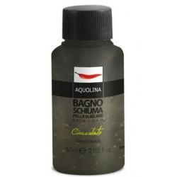 Aquolina Bath Foam Żel pod prysznic Czekolada 60ml